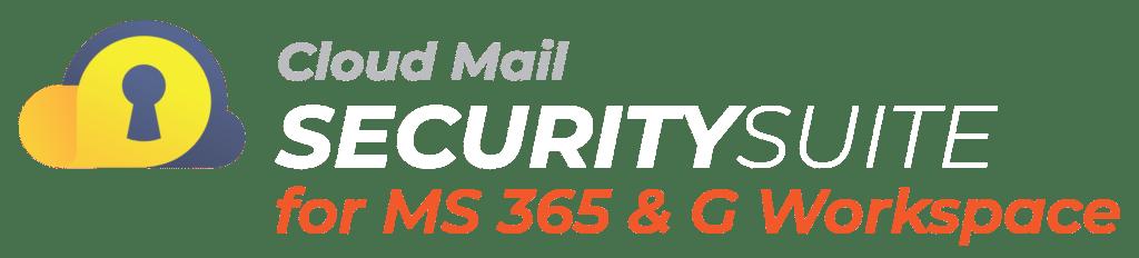 Cloud Mail SECURITYSUITE