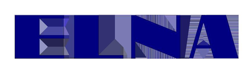エルナー株式会社ロゴ png