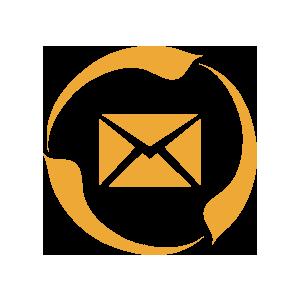 CyberMail ロゴマーク